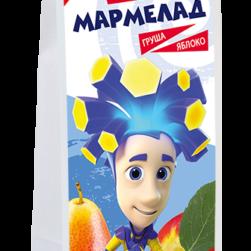 Фикси-мармелад «Груша-Яблоко»