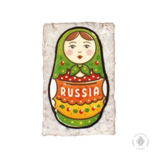 "Матрешка ""Россия"""
