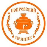 Логотип покровскийпряникнн.рф