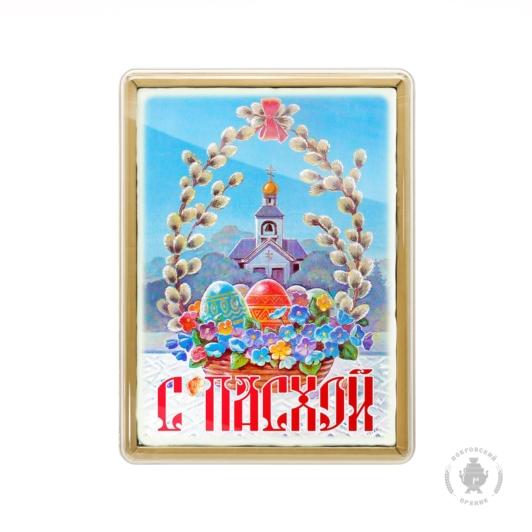 Пасха ХВ №8 (700 грамм)